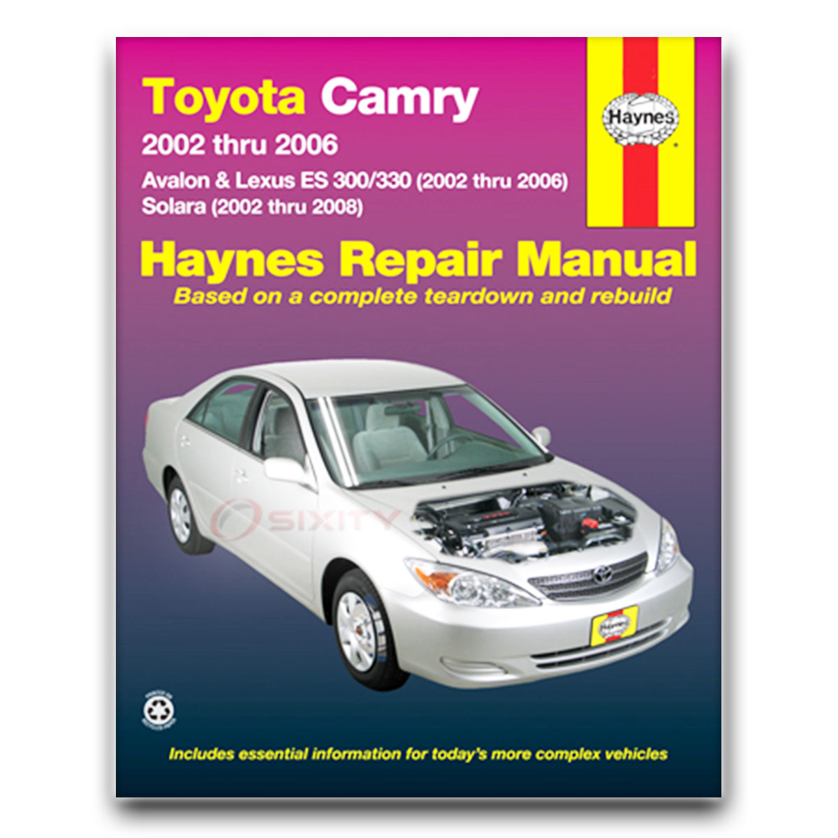 Other Car Manuals 02 2002 Toyota Camry Solara owners manual ...