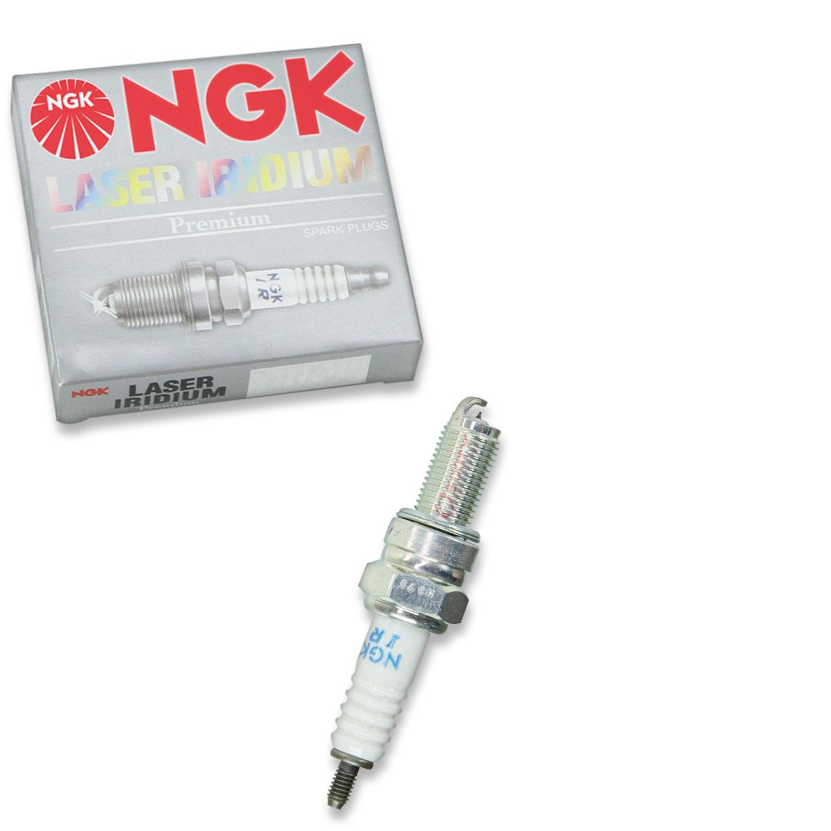 4x NGK Iridium IX Bujía DR9EIX 4772