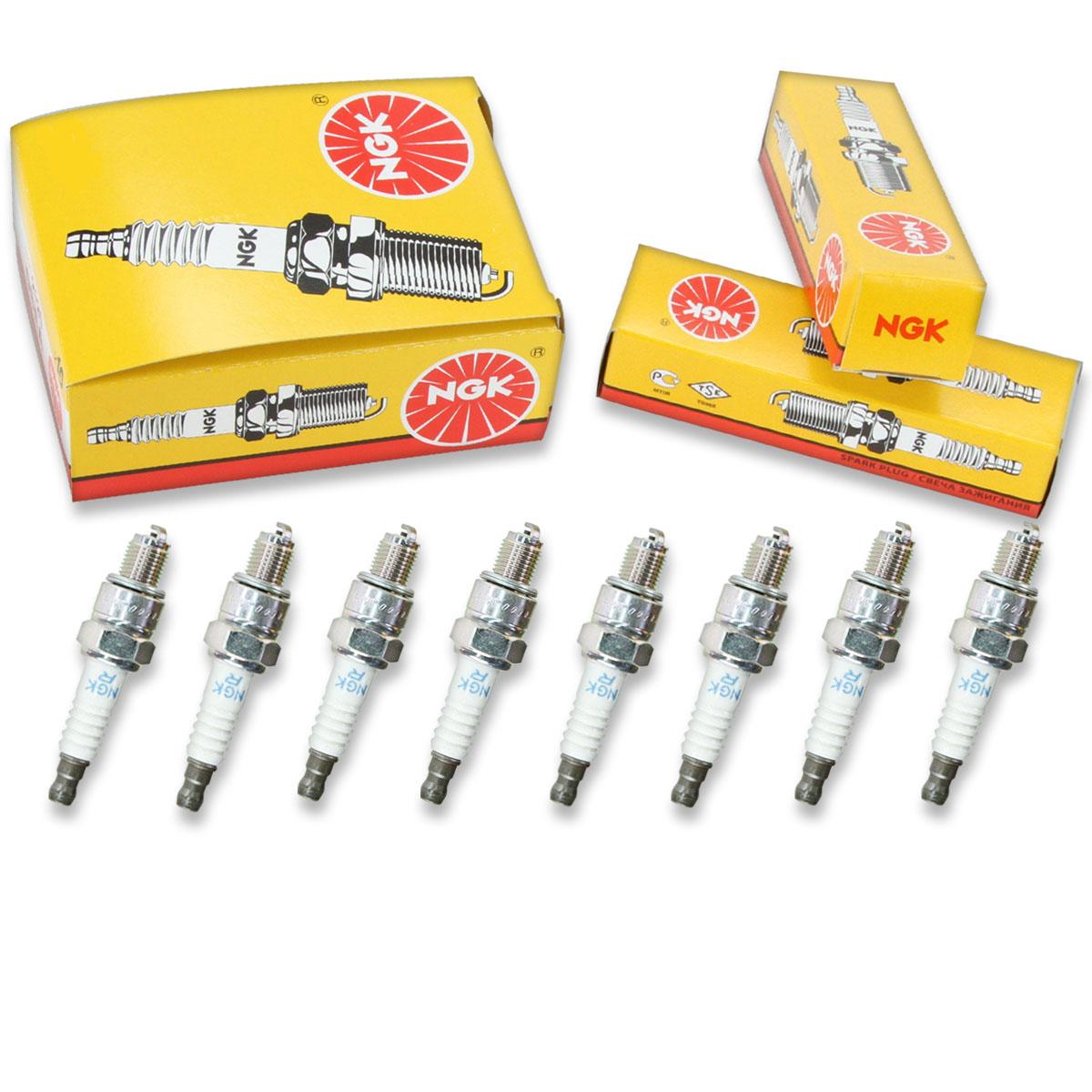 CR5HSB NGK Replacement Spark Plug Sparkplug NEW No 6535