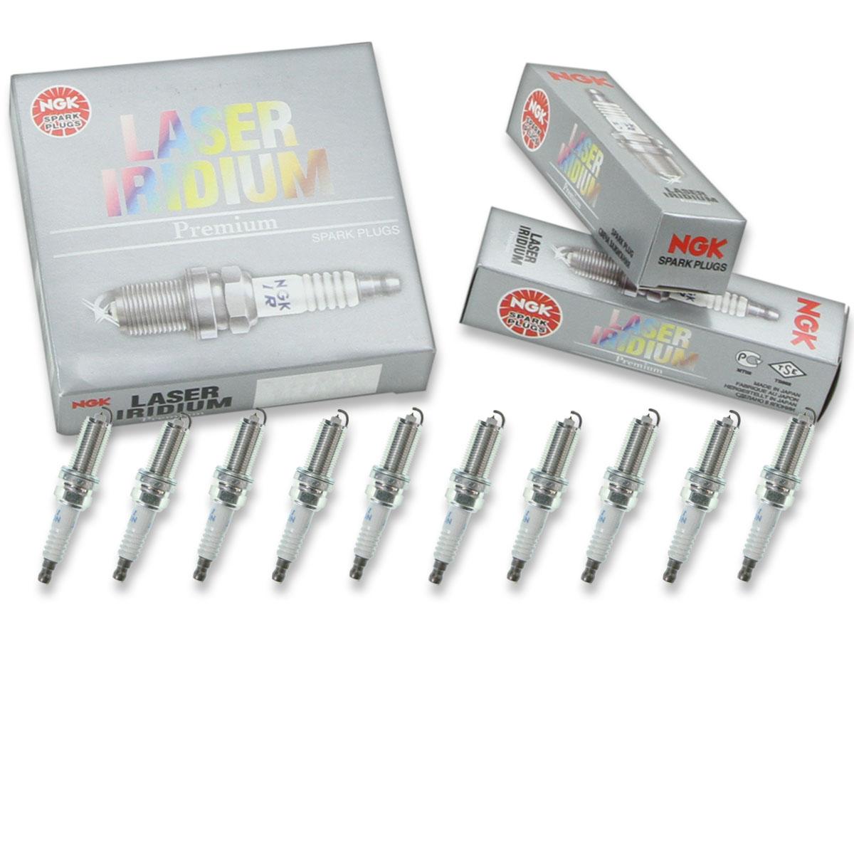 NGK 96779/ILFR5T11/Spark Plug 1PC
