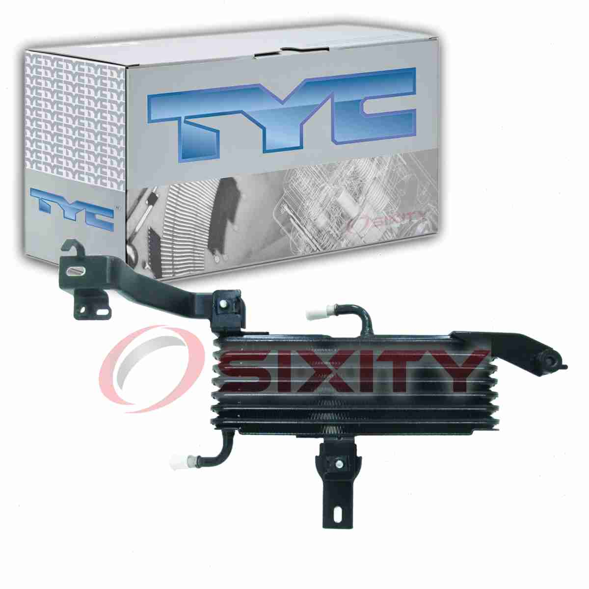 Automatic trans Oil Cooler   Dorman OE Solutions 918-241