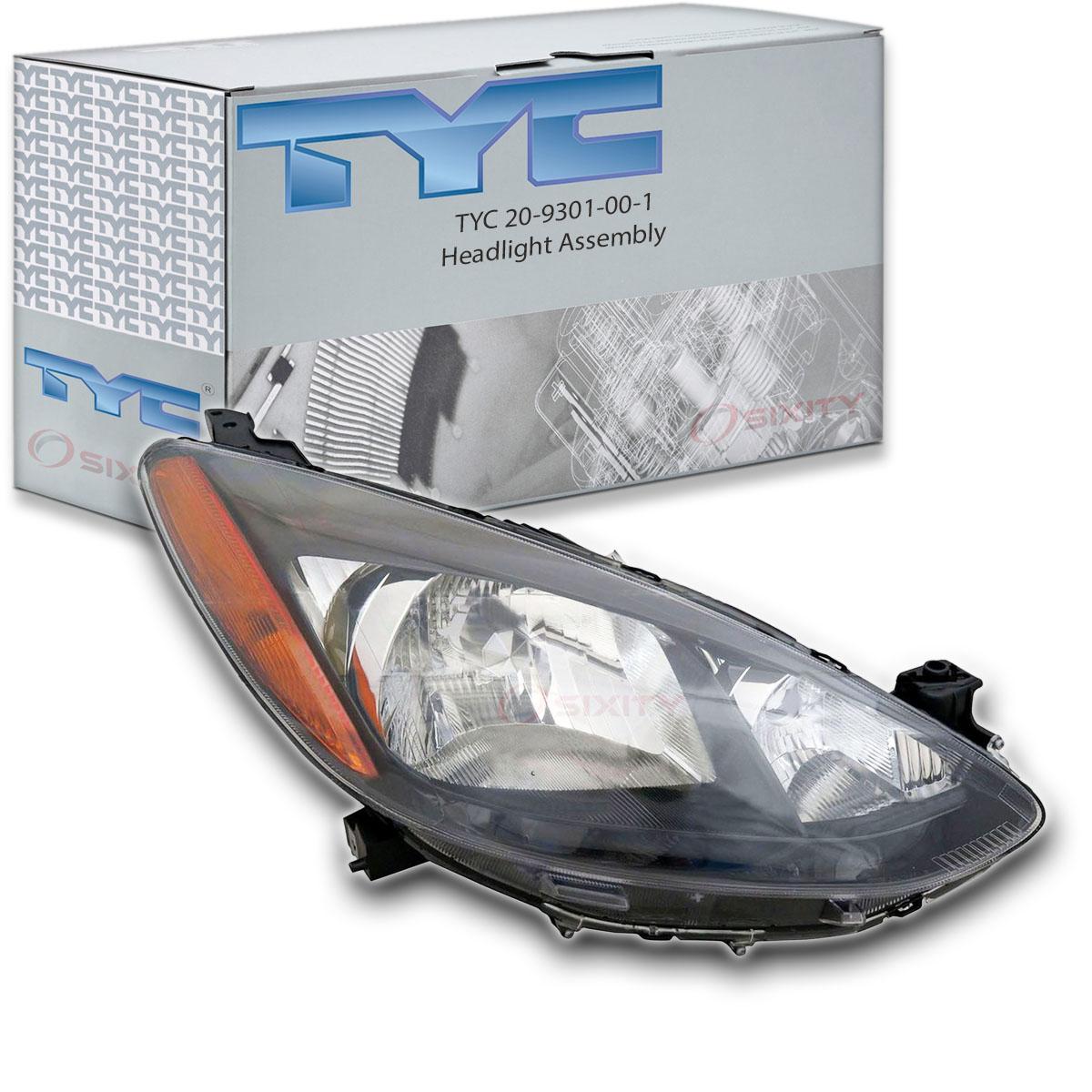 TYC-20-9301-00-1-Headlight-Assembly-for-Mazda-DR61-51-0K0D-ub