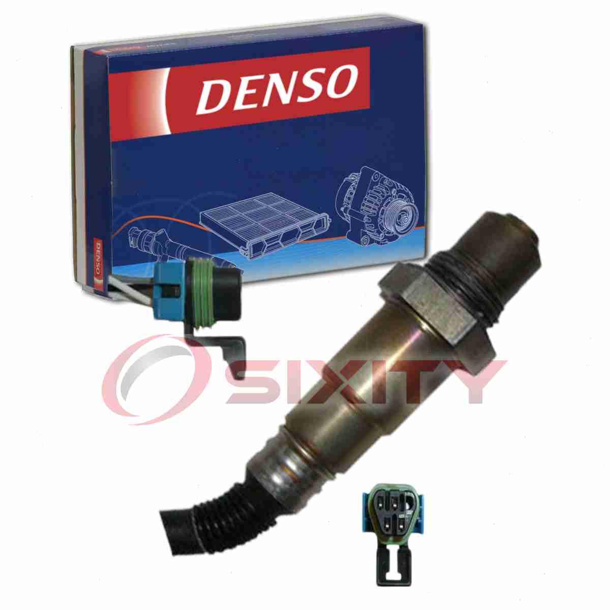 Oxygen Sensor-OE Style DENSO 234-4815