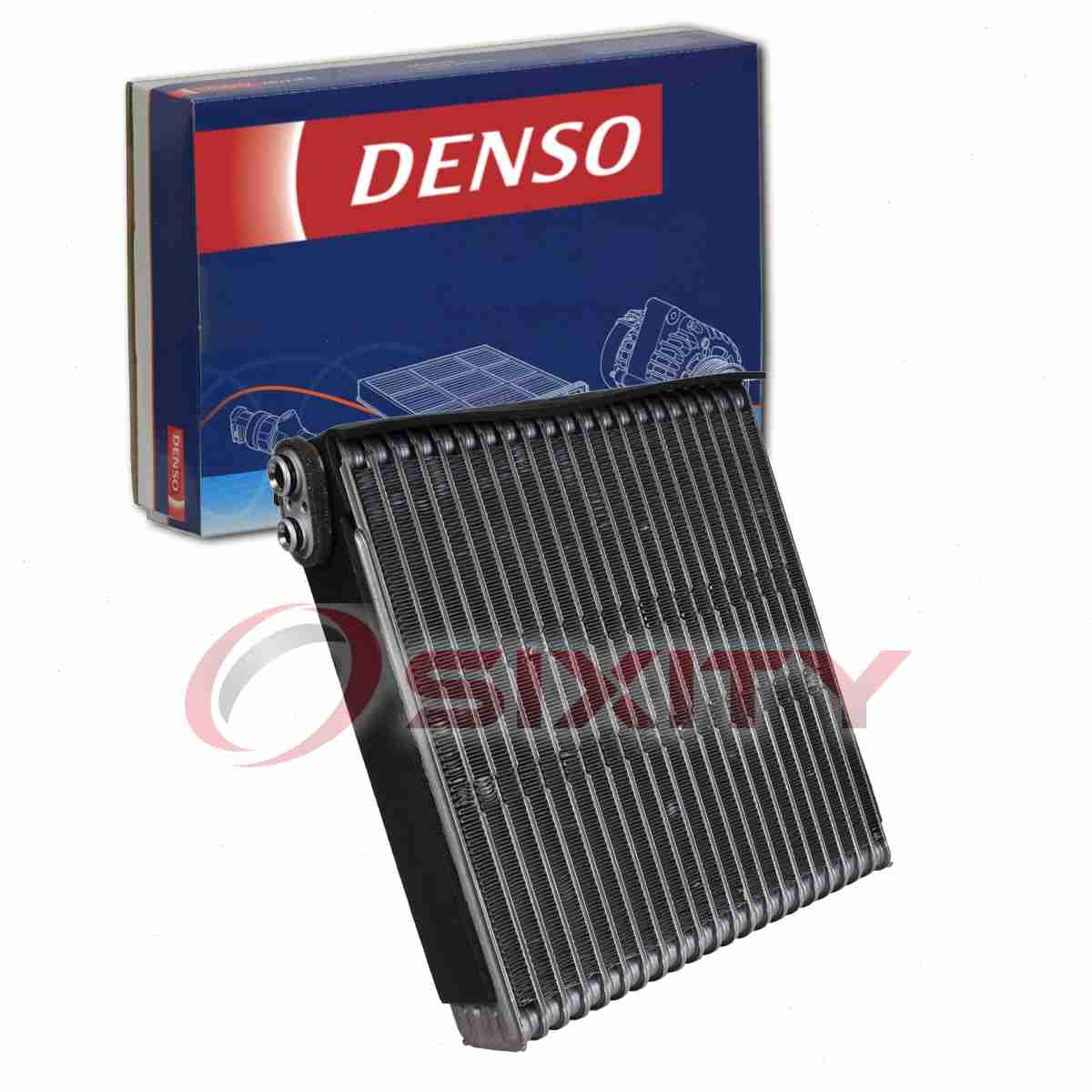 Denso 476-0032 AC Evaporator Core for 88501-3A050 88501-3A020 4711695 EV oy