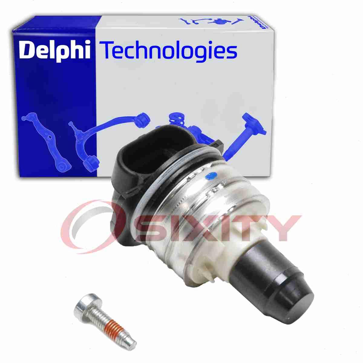 Delphi CV10037 Idle Air Control Valve