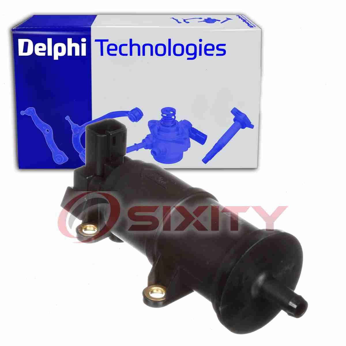 Fuel Lift Pump Delphi HFP943