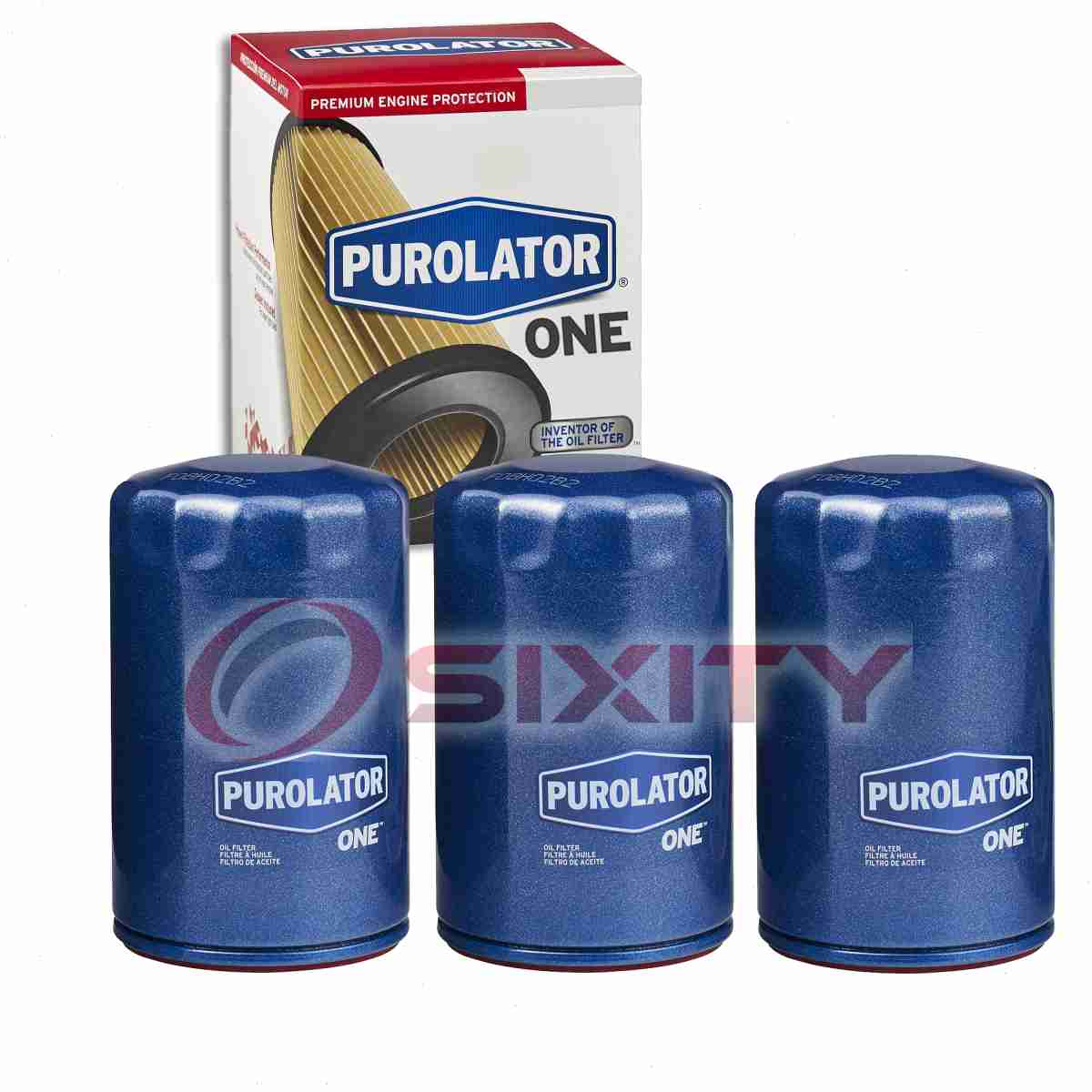 Long Life wj Purolator ONE Engine Oil Filter for 1996-1998 BMW Z3