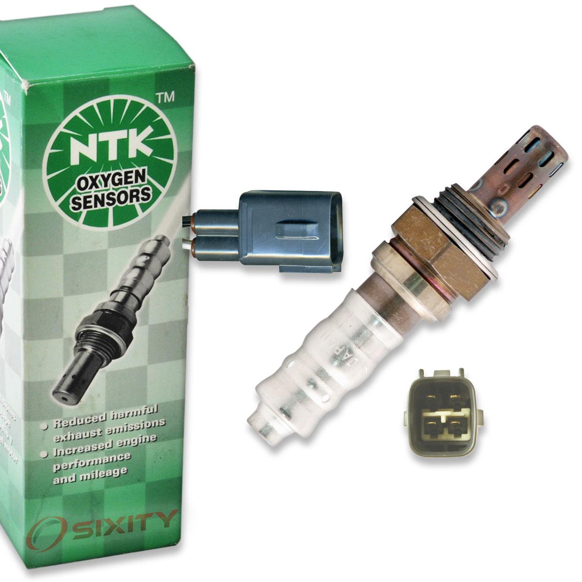 Oxygen Sensor-Direct Fit NGK 25505