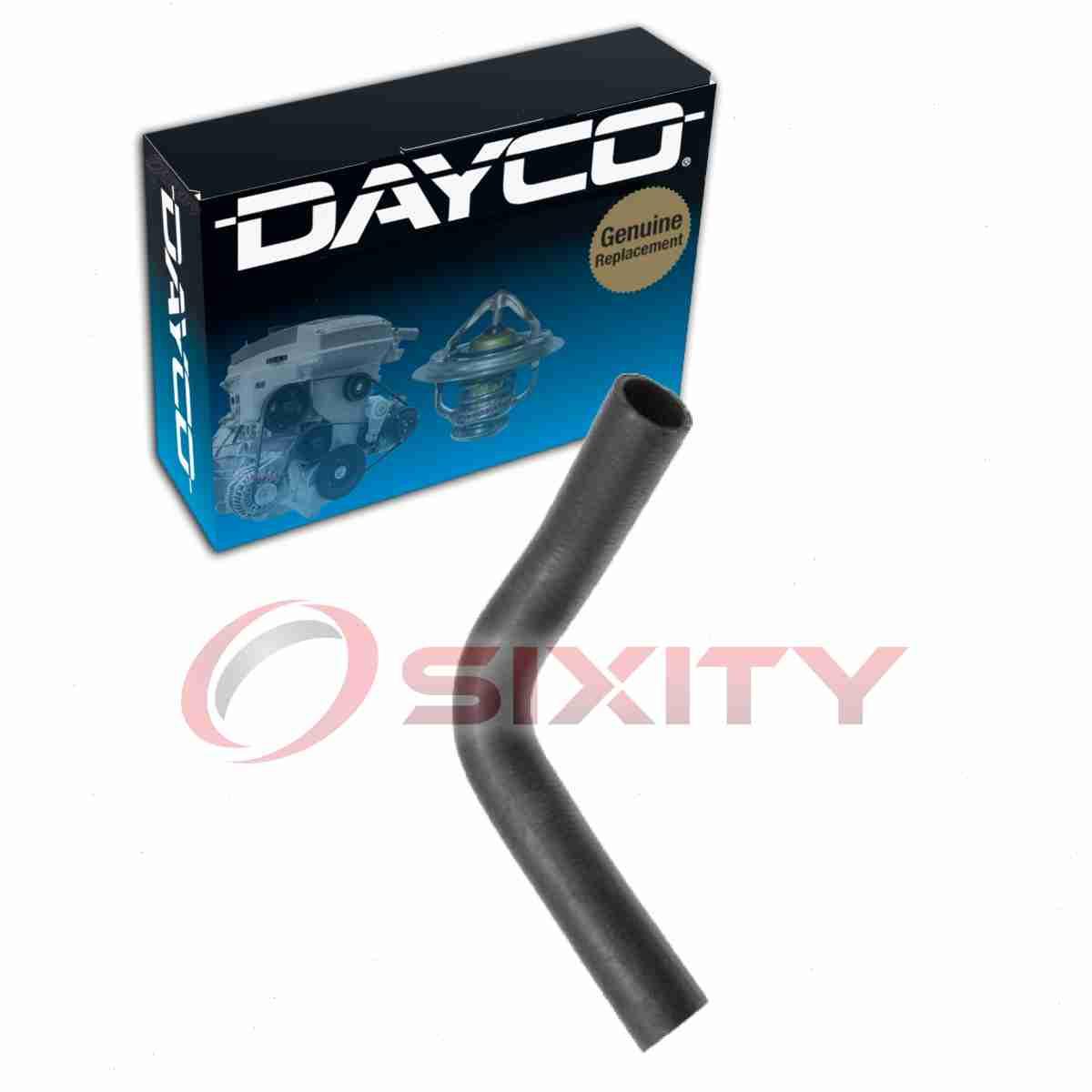 Dayco 70306 Curved Radiator Hose