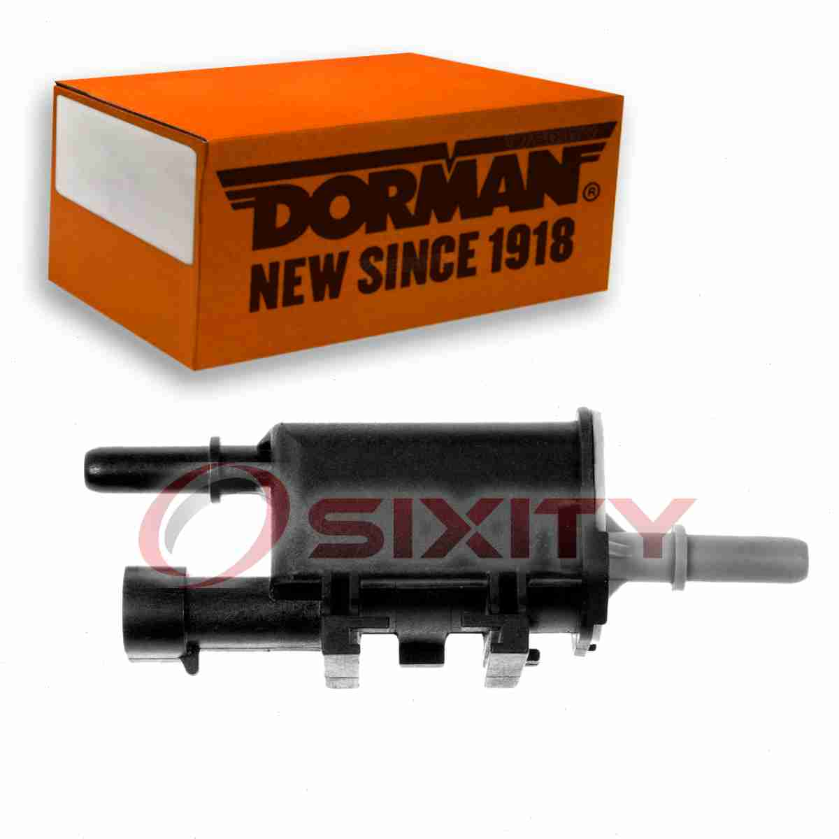 Dorman 911-501 OE Solutions Vapor Canister Purge Valve