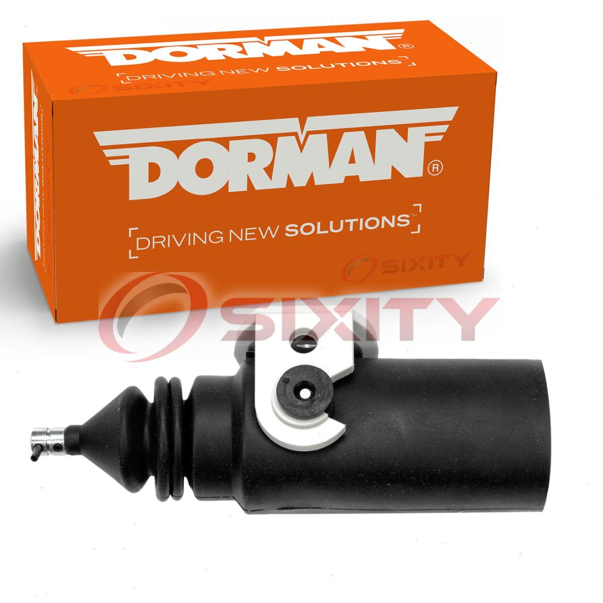 Door Lock Actuator Motor Dorman 746-147