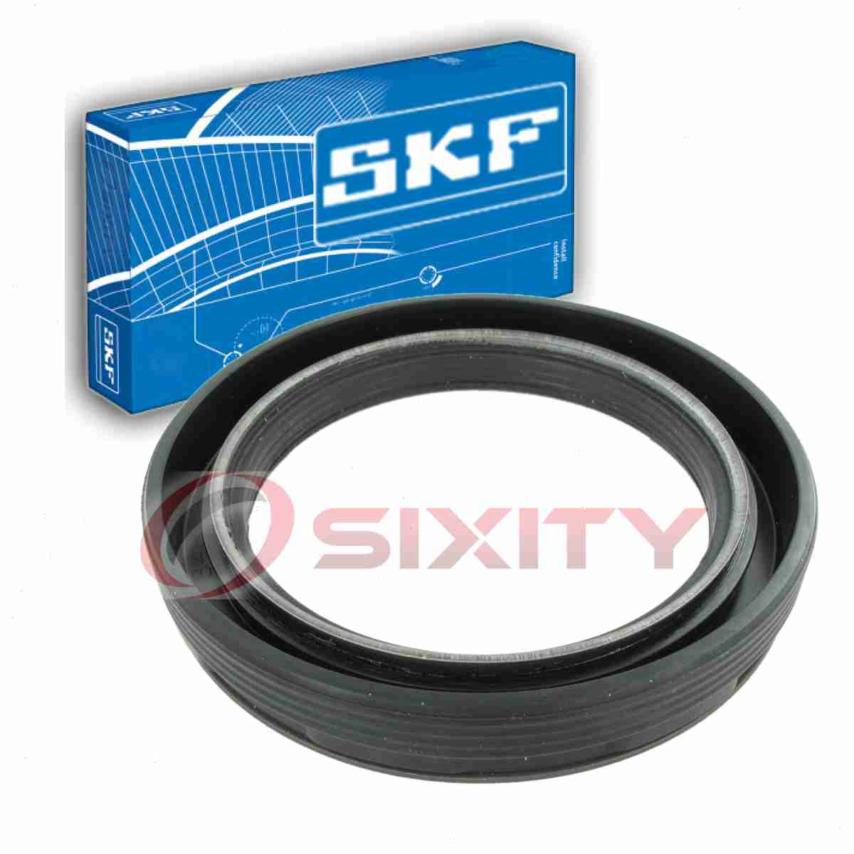Sealing Gaskets ju SKF 34384 Wheel Seal 34384
