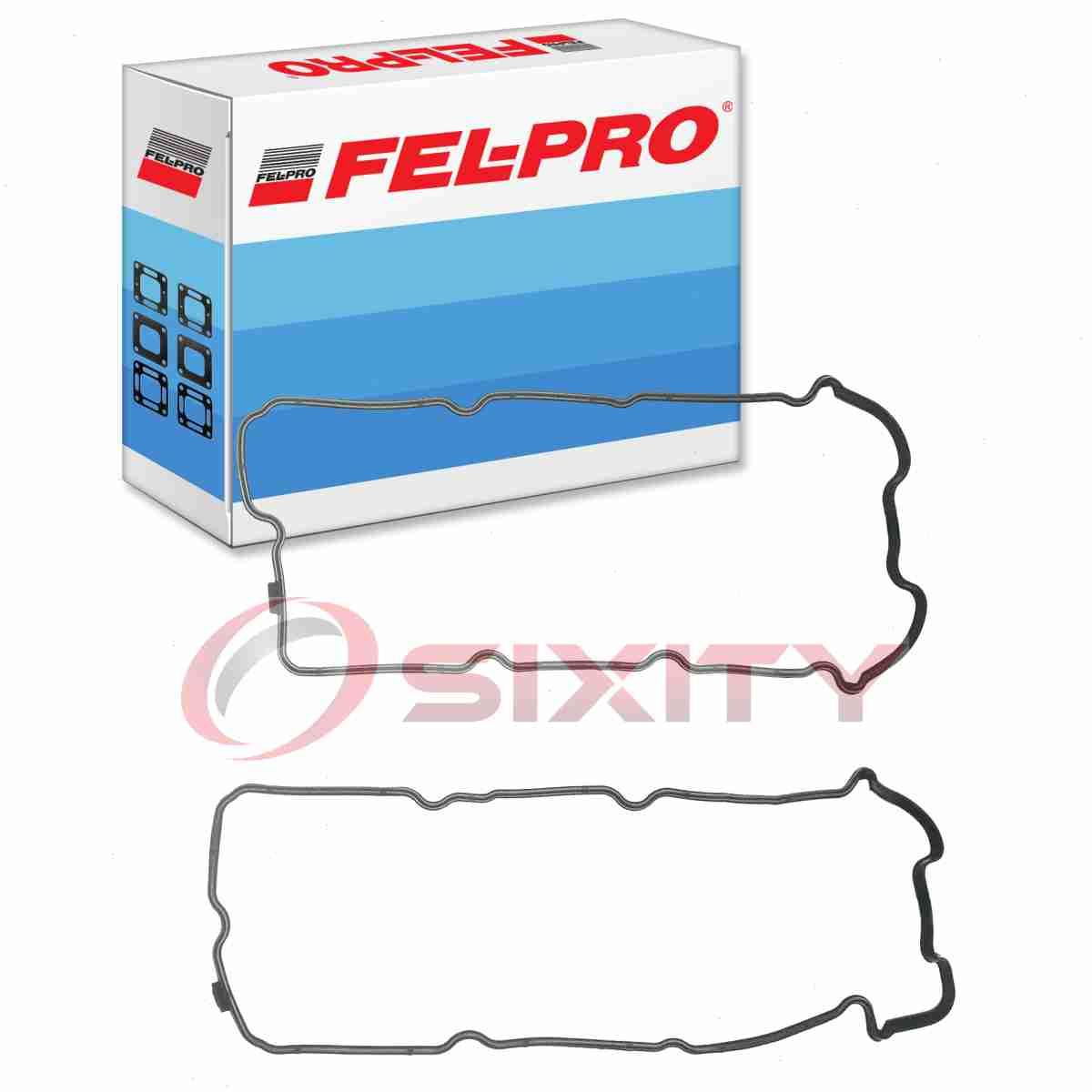 Fel-Pro VS 50530 R Valve Cover Gasket Set FelPro VS50530R Engine Sealing vk