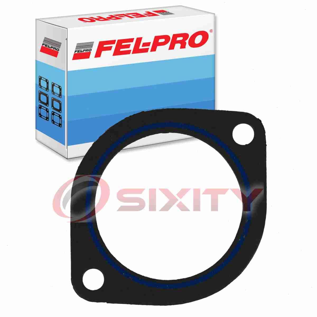 Fel-Pro 72946 Upper Intake//Plenum Gasket