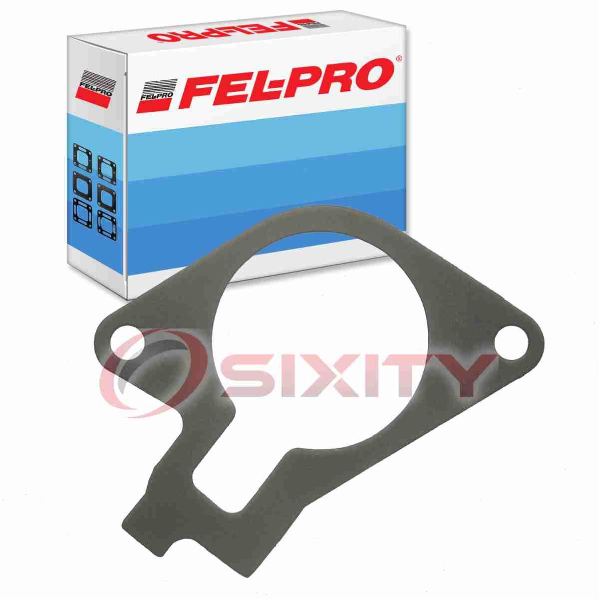 61053 FEL-PRO THROTTLE BODY BASE GASKET