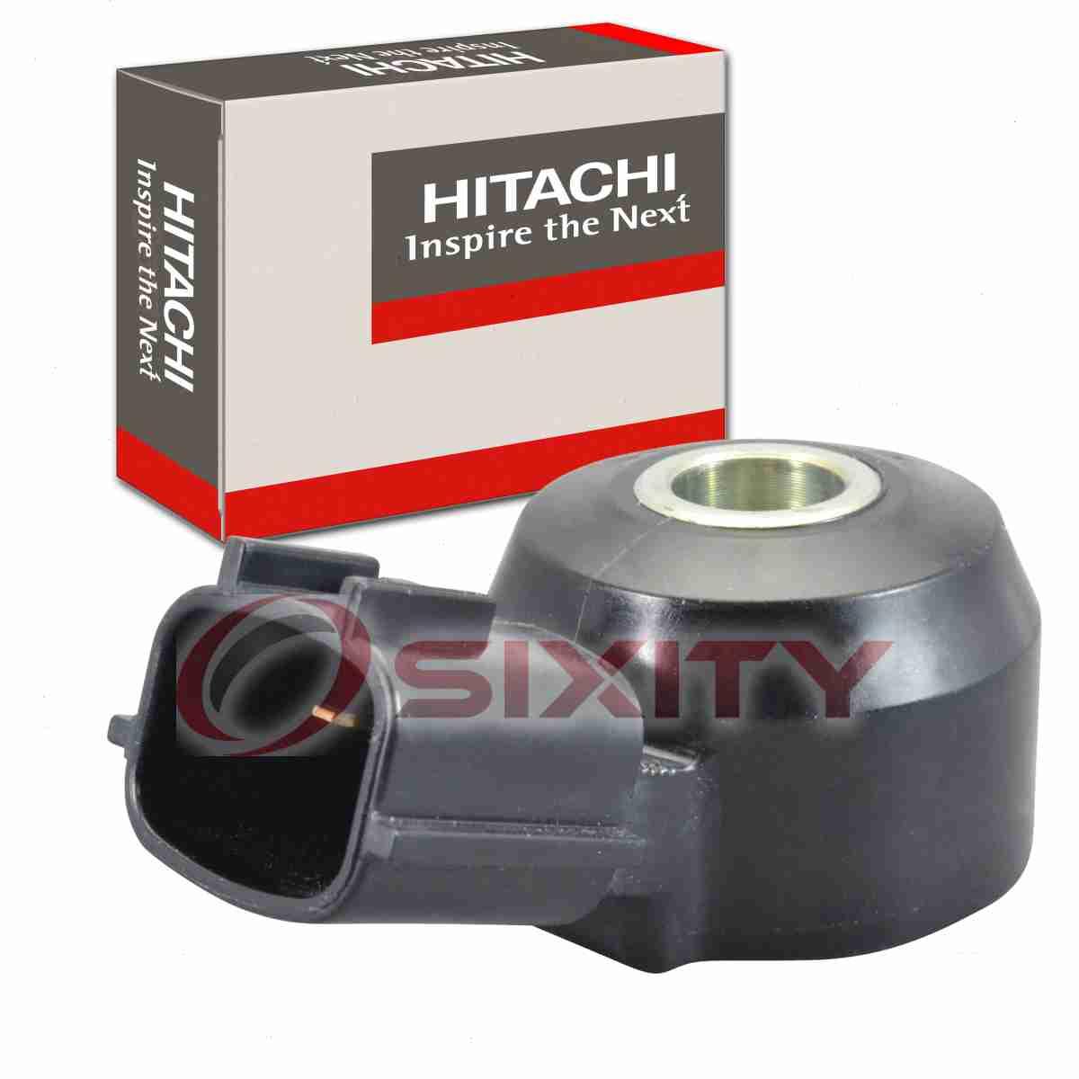Detonation Sensor-Actual OE Hitachi KNS0003 Ignition Knock