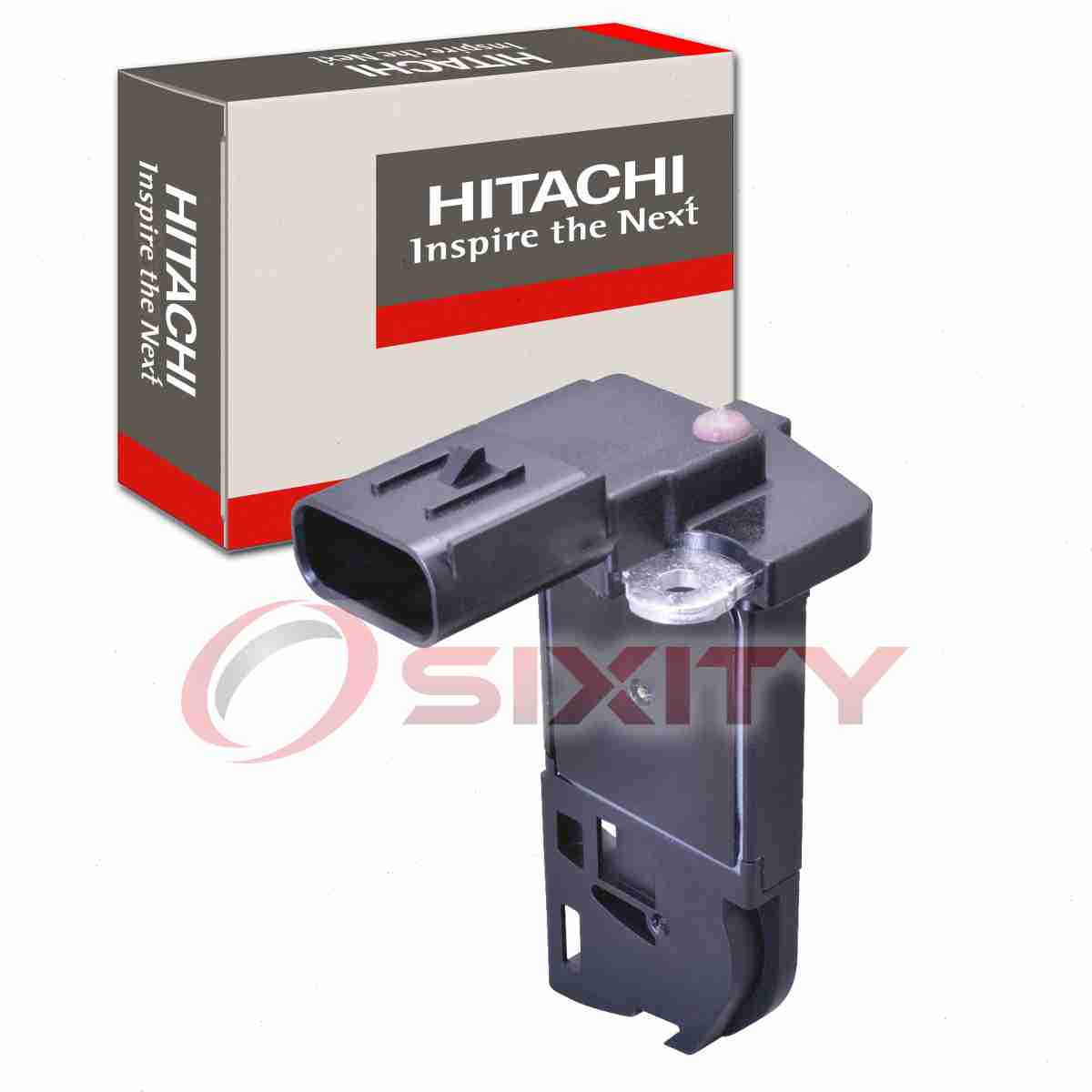 Mass Air Flow Sensor Hitachi MAF0081